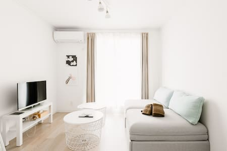 CASA Higashimikuni 02 #Designer Home#Stn 7min Walk