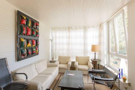 Maison chaleureuse avec jardin - Champigneulles - Rumah