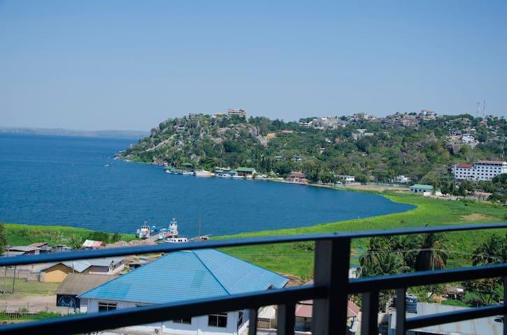 Welcome to Midland Hotels, Ltd - Mwanza - Bed & Breakfast