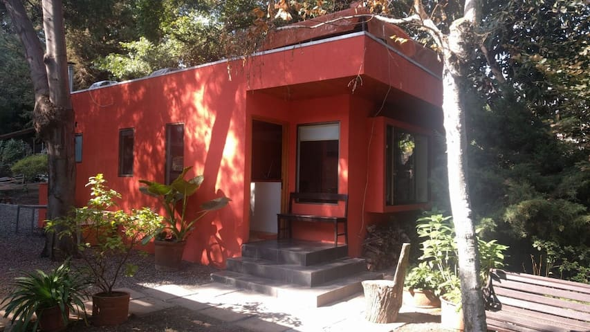 Airbnb La Reina Vacation Rentals Places To Stay