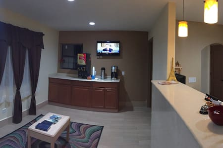 Esquire Inn & Suites - Two Bedrooms Apartment - Beeville - 其它