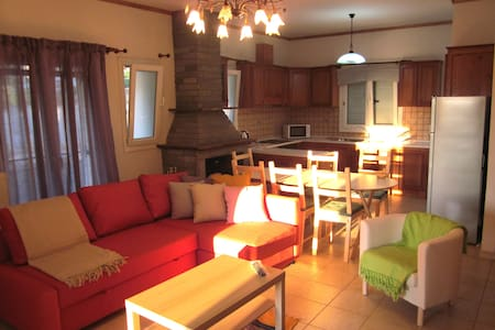 Konitsa HOLIDAY LUX  APARTMENT