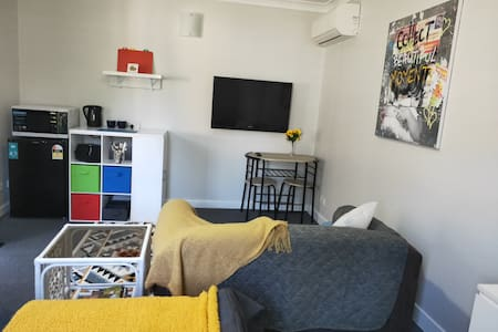 Separate Self Contained Guest Room