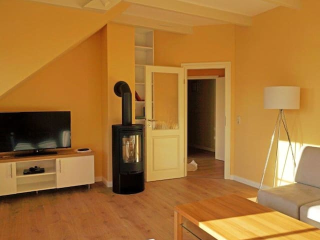 Seebriese - Dobin am See - Appartement