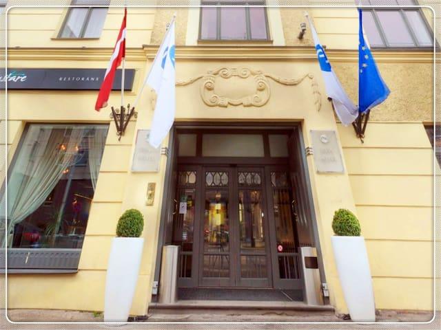 Hestia Hotel Jugend3