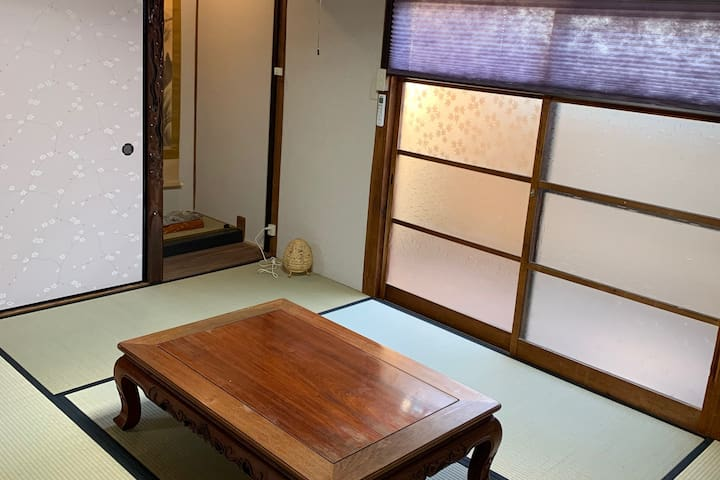 sano no yado Ⅱ - old Japanese house ! !