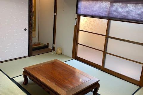 sano no yado Ⅱ-old Japanese house ! !-All private!