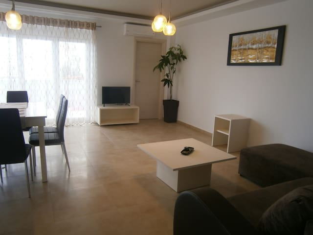 Bella Mare Luxury Apartment Α1!!! - Kalamaki - Byt