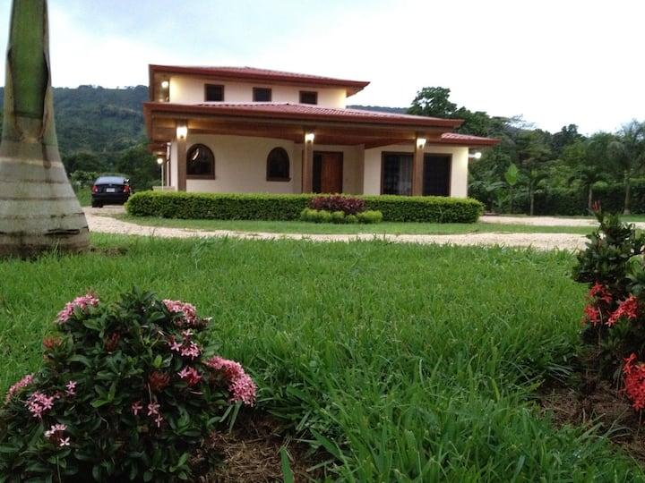 Casa Hojancha