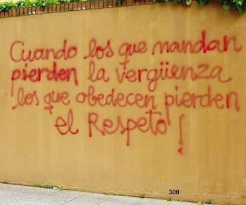 Buhardill romántica en zona privile - Córdoba
