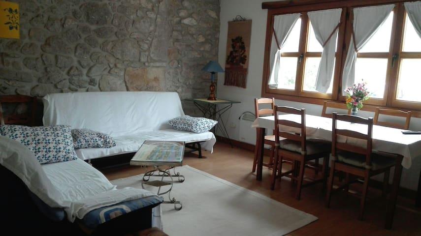 Apartamen-B 2 dormitorios + párking