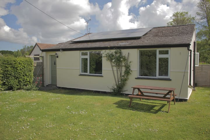 Little Gwendreath Holiday Cottage 4