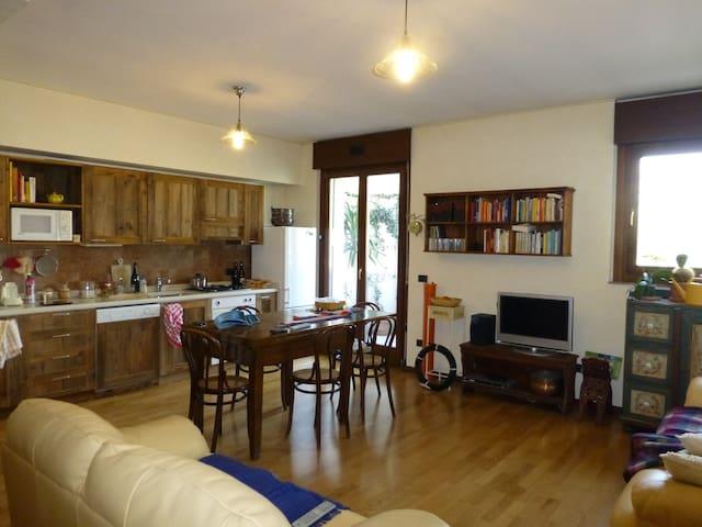 Appartamento a Verona 80 mq - Verona - Appartement