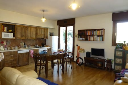 Appartamento a Verona 80 mq - Verona - Wohnung