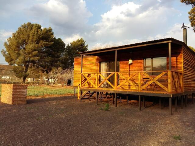 Die Rolbos Guest Cottage