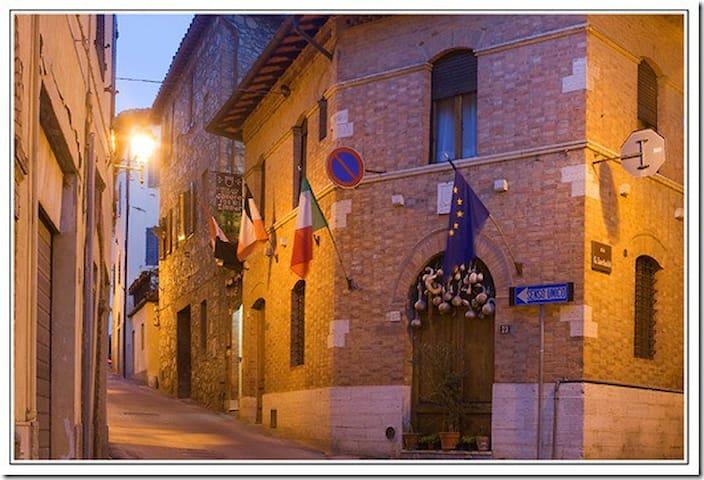 IL POZZO DELLA CITERNA - Castelnuovo Berardenga - Bed & Breakfast