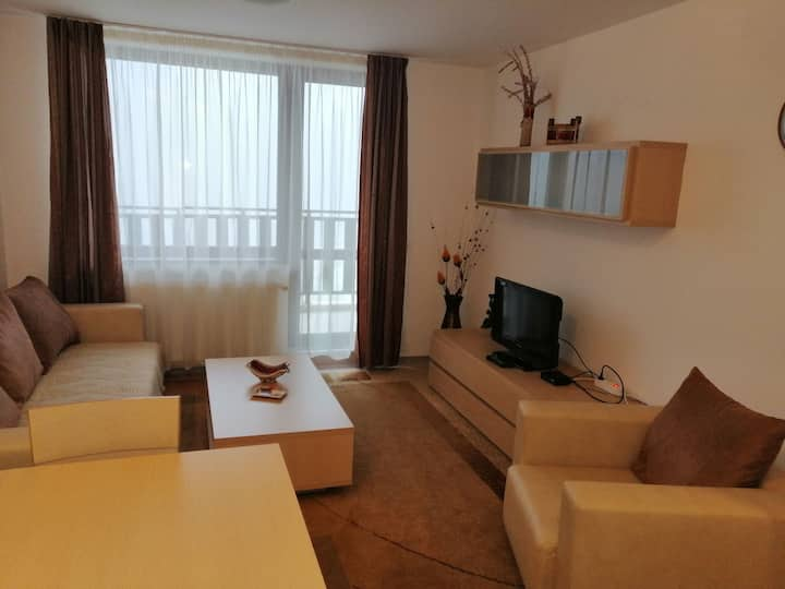 Apartment in Borovets Gardens C24