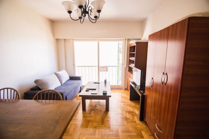 Nice apartment in Belgrano for family or friends