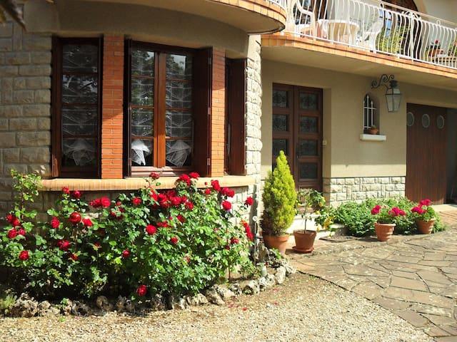 Appartement près du centre historique de Millau