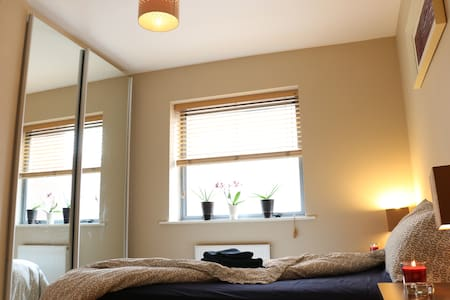 Stunning Double Room center of Dublin! - Dublin - Wohnung