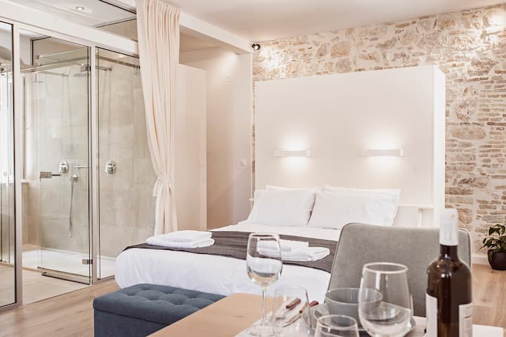 S&G CORFU OLD TOWN APARTMENT - THE VOLTO SUITE