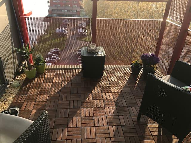 Appartement Almere - Almere - Apartment