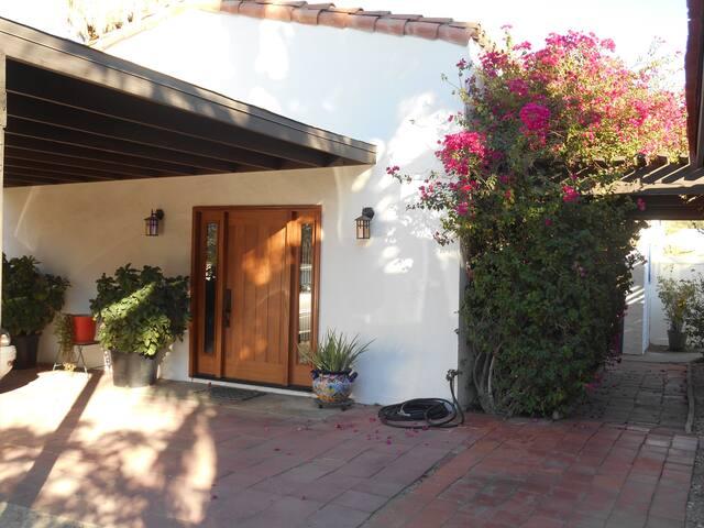 Desert Getaway - La Quinta - Domek parterowy