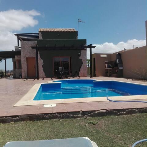 Villa Casillas de Morales