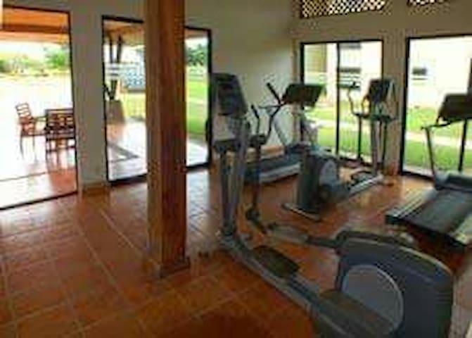 Apartamento en Liberia, piscina ACC - Liberia - Apartment