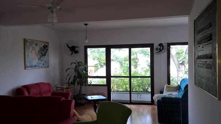 Casa 4 quartos 12 camas -EUA- FIERGS - FAPA -SHOP