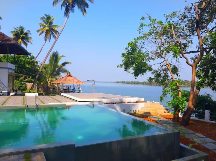 Sawai Lake House