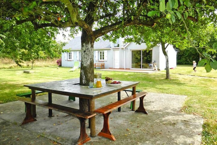 4 star holiday home in Céaux