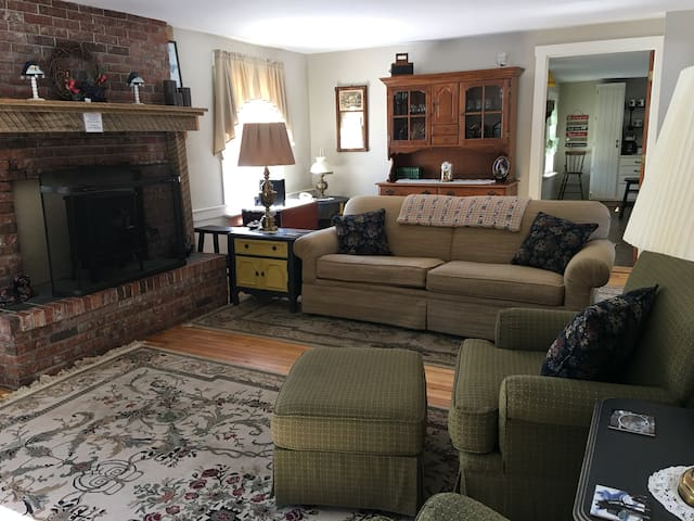 4 Bedroom Home in Picturesque Weston, Vt!