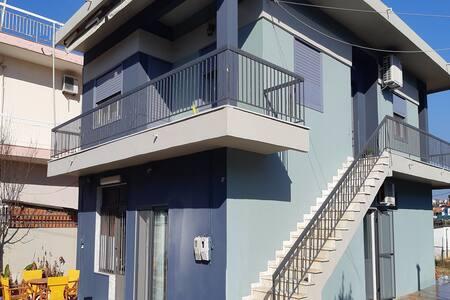 Villa Parlamentas - Standard Apartment