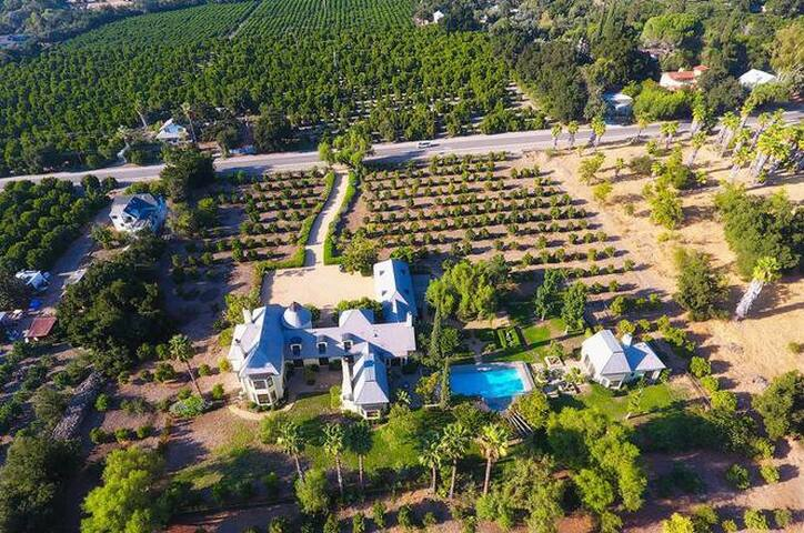 Casa Grande Estate