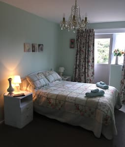 Country cottage luxury by the sea - Christchurch