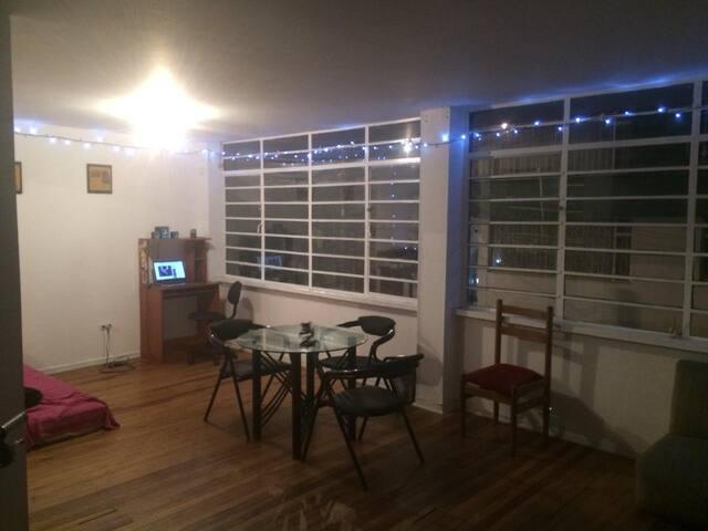 Apartamento en Bosque Izquierdo para compartir