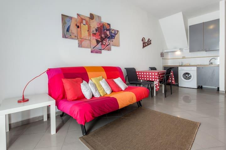 nice apartement in the city center - Florença - Apartamento
