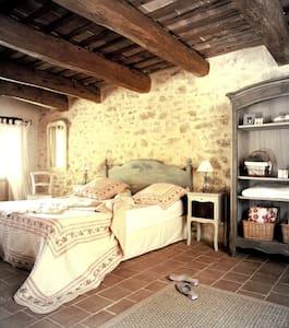 Maison des Cerises, Charming village house nr Uzès - Saint-Marcel-de-Careiret