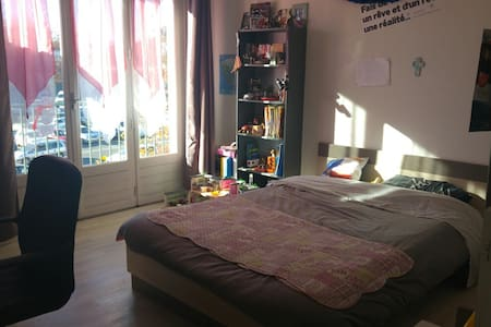 3 chambres, 3 styles ! - Tarbes