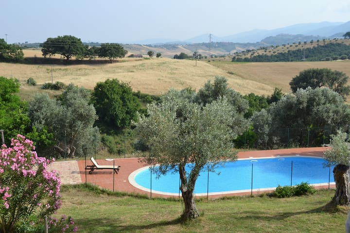 B&B La Macina - San Marco Argentano - Bed & Breakfast