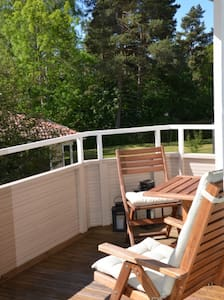1 bedroom apartment in Mariehamn - Mariehamn