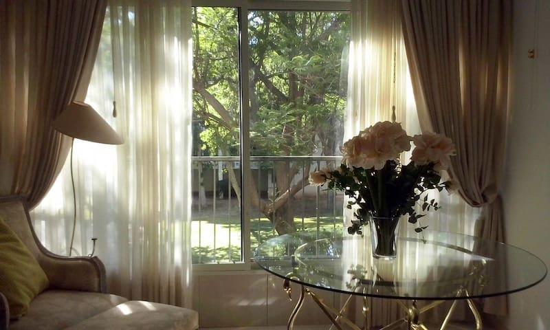 3-room apt SHEBA Sderot Haarazim - Ramat Gan - Lägenhet