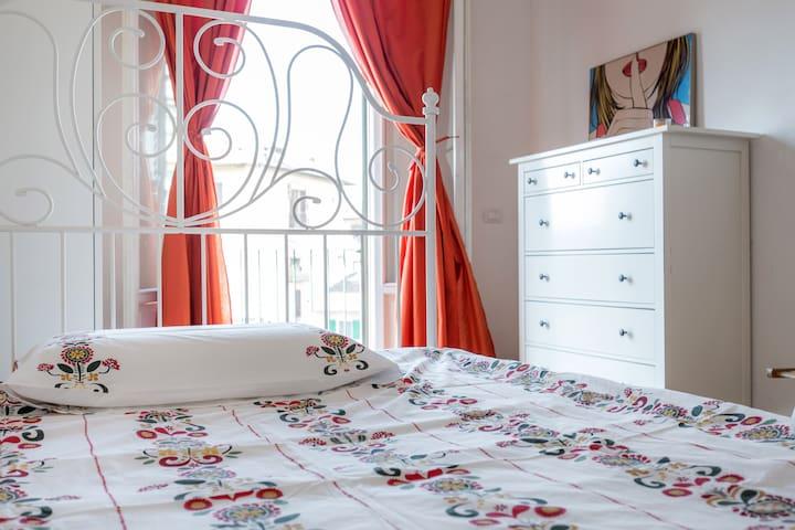 Comfort Florence - 3bd 3br - Free Parking - WiFi - Florenz - Wohnung
