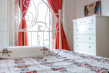 Comfort Florence - 3bd 3br -Parking - Firenze - Apartment