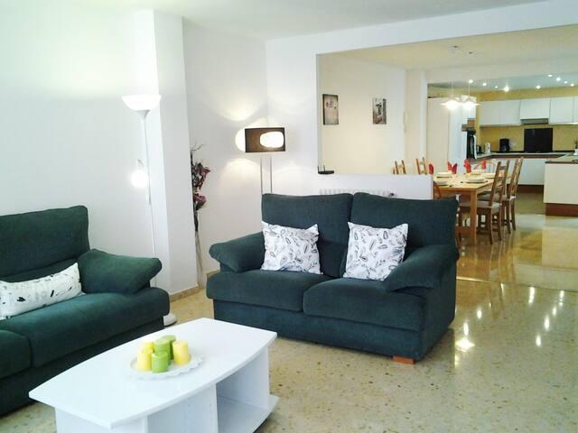 amplio y luminoso apartamento - Palma (Mallorca) - Apartmen