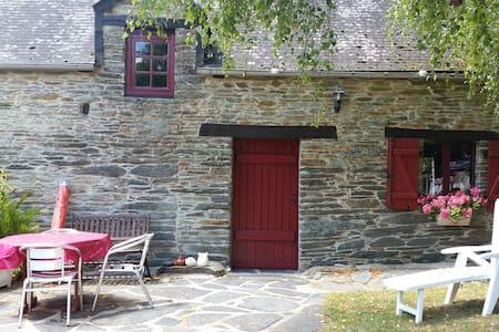 Linker Cottage - Stone Cottage - Saint-Aignan