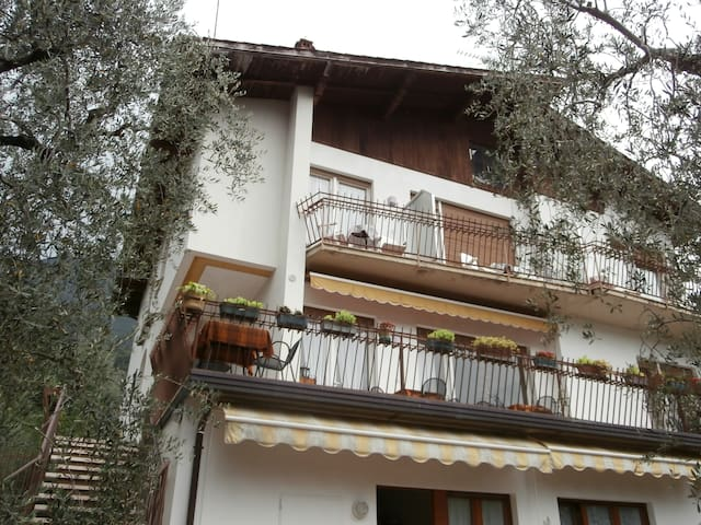 casa milani Francesca B&B - Malcesine - Bed & Breakfast