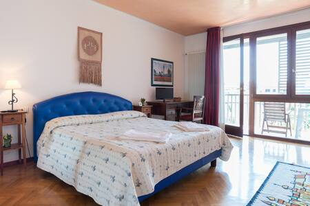 Antares Apartaments  Venice - Preganziol - Lejlighed
