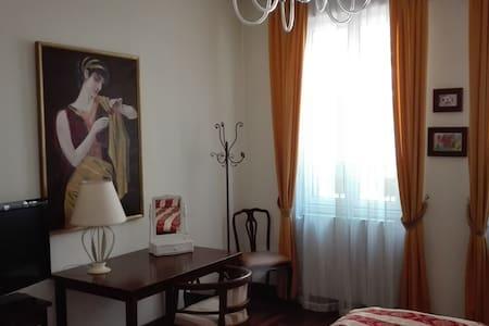 Camera nella Milano della moda - ミラノ